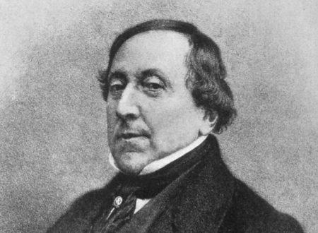 Rossini 150 anni dopo: il Maestro «a tavola» con le scuole della Brianza