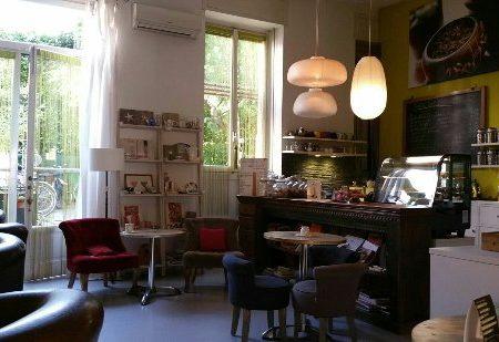 Parliamo di té… tra Monza e la Francia