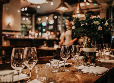 La ristorazione post Covid-19: come cambierà?