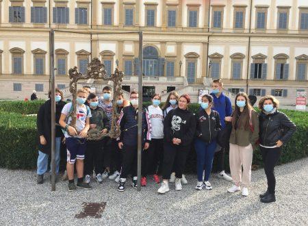 Quanti avventurieri all'Olivetti